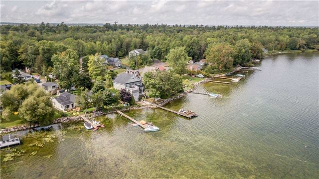 Detached at 419 Limerick St, Innisfil, Ontario. Image 6