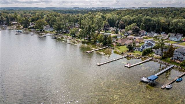 Detached at 419 Limerick St, Innisfil, Ontario. Image 8
