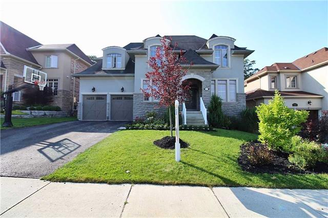 Detached at 1009 Nellie Little Cres, Newmarket, Ontario. Image 1