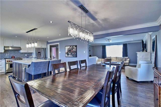 Detached at 5474 Bethesda Rd, Whitchurch-Stouffville, Ontario. Image 17