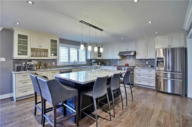 Detached at 5474 Bethesda Rd, Whitchurch-Stouffville, Ontario. Image 18