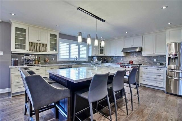 Detached at 5474 Bethesda Rd, Whitchurch-Stouffville, Ontario. Image 20