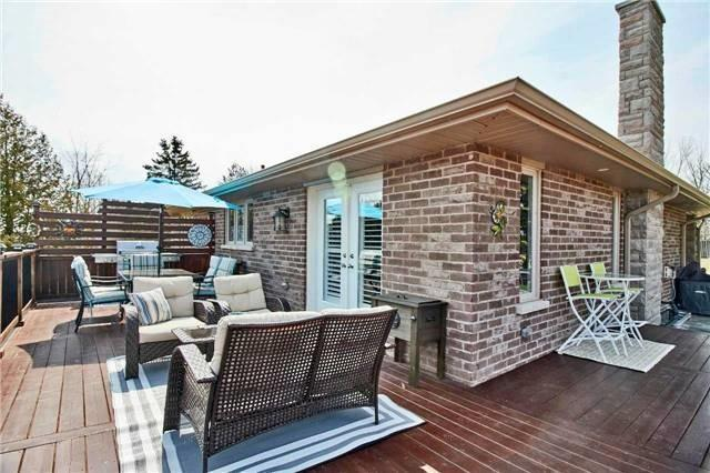 Detached at 5474 Bethesda Rd, Whitchurch-Stouffville, Ontario. Image 10