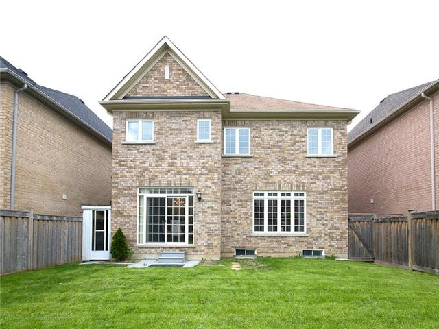 Detached at 81 Allison Ann Way, Vaughan, Ontario. Image 13