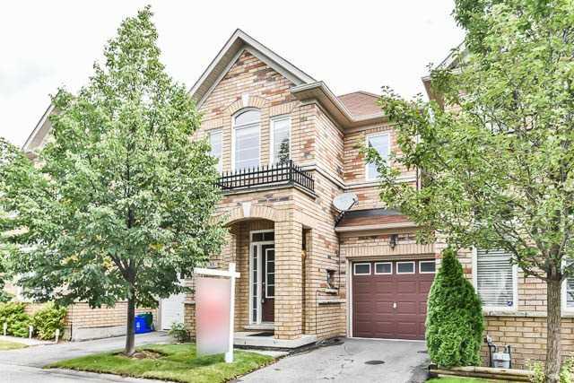 Link at 35 Todman Lane, Markham, Ontario. Image 1