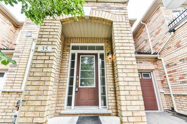 Link at 35 Todman Lane, Markham, Ontario. Image 14