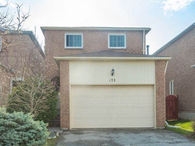 Link at 175 Stather Cres, Markham, Ontario. Image 1