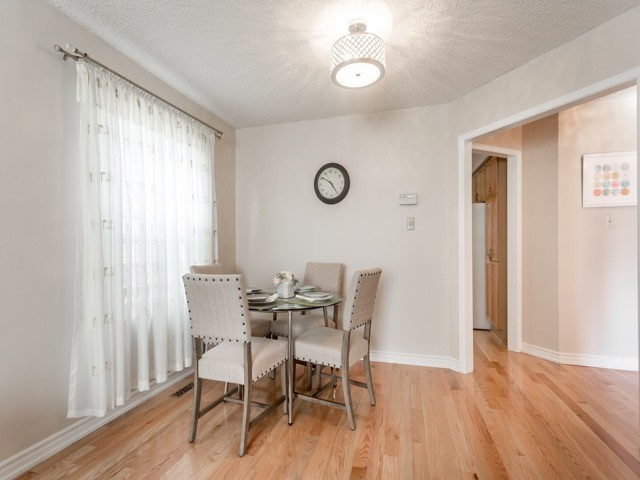 Link at 175 Stather Cres, Markham, Ontario. Image 16