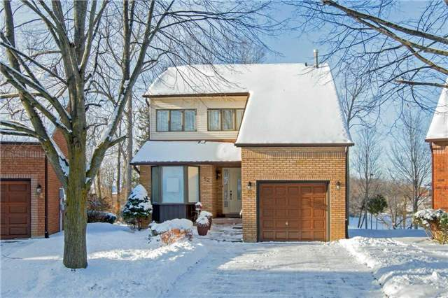 Condo Detached at 52 Riverview Rd, New Tecumseth, Ontario. Image 1