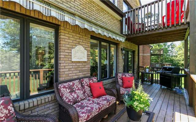 Condo Detached at 52 Riverview Rd, New Tecumseth, Ontario. Image 8