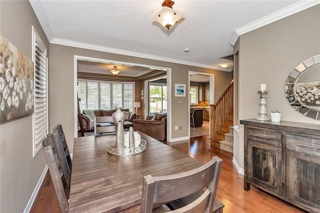 Detached at 178 Miltrose Cres, Whitchurch-Stouffville, Ontario. Image 12