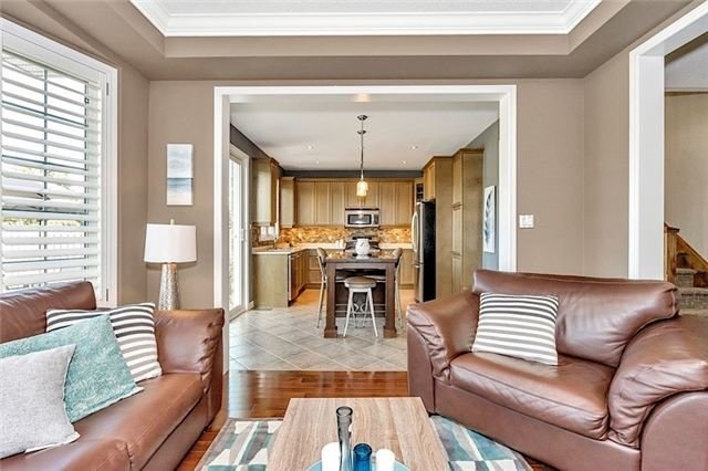 Detached at 178 Miltrose Cres, Whitchurch-Stouffville, Ontario. Image 14