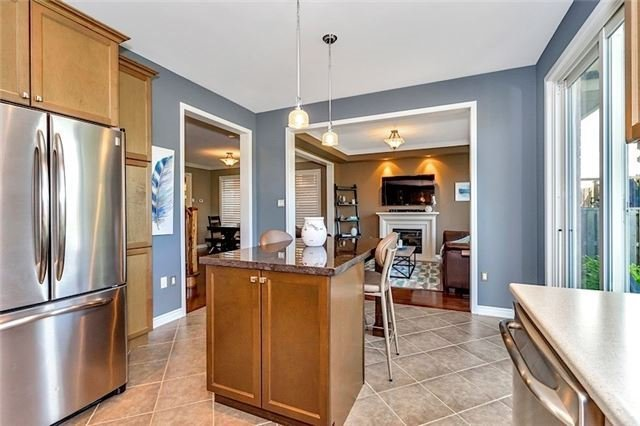 Detached at 178 Miltrose Cres, Whitchurch-Stouffville, Ontario. Image 17