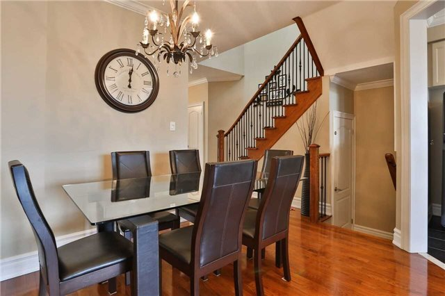 Townhouse at 8 Townwood Dr, Unit 71, Richmond Hill, Ontario. Image 14