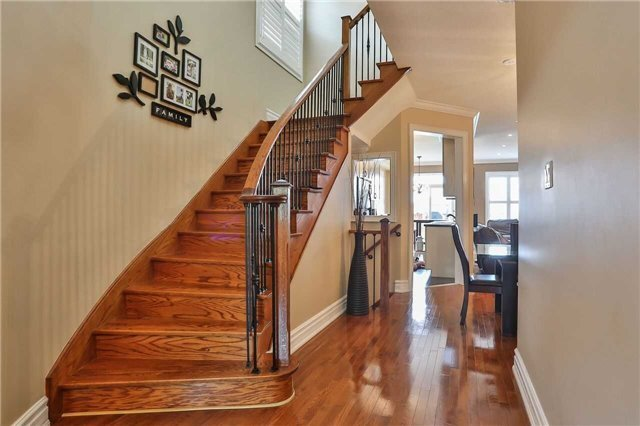 Townhouse at 8 Townwood Dr, Unit 71, Richmond Hill, Ontario. Image 15