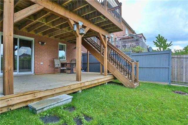 Townhouse at 8 Townwood Dr, Unit 71, Richmond Hill, Ontario. Image 9