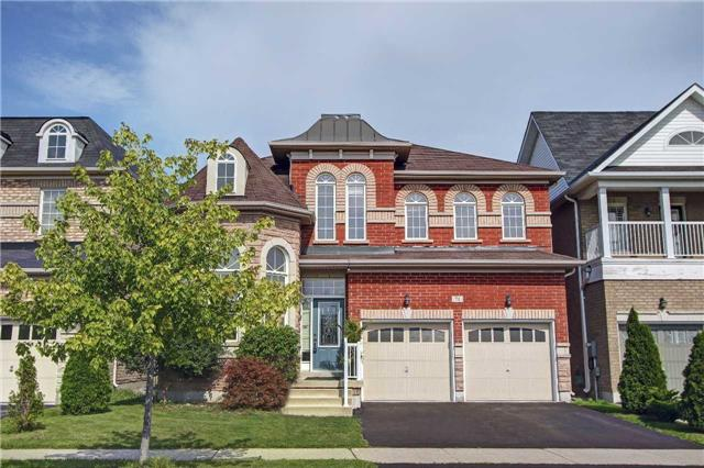Detached at 71 Boswell Rd, Markham, Ontario. Image 1