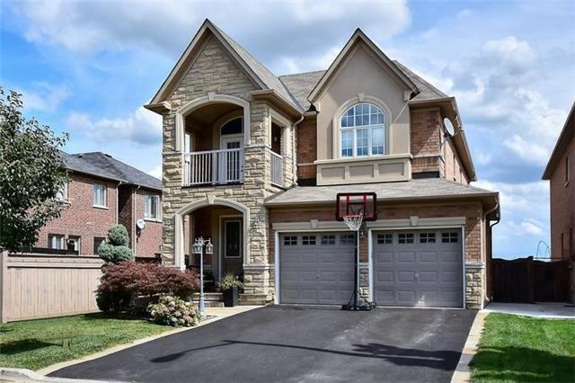 Detached at 49 Calista St, Vaughan, Ontario. Image 1