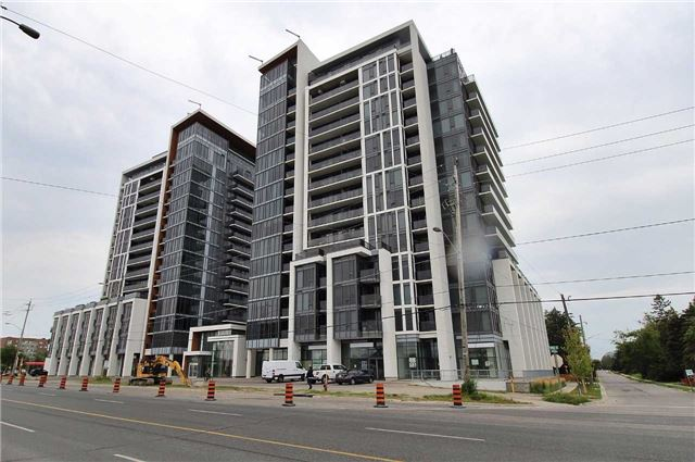 Condo Apartment at 9608 Yonge St, Unit 1603, Richmond Hill, Ontario. Image 1