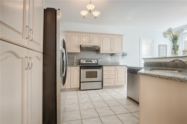 Detached at 72 Staynor Cres, Markham, Ontario. Image 17