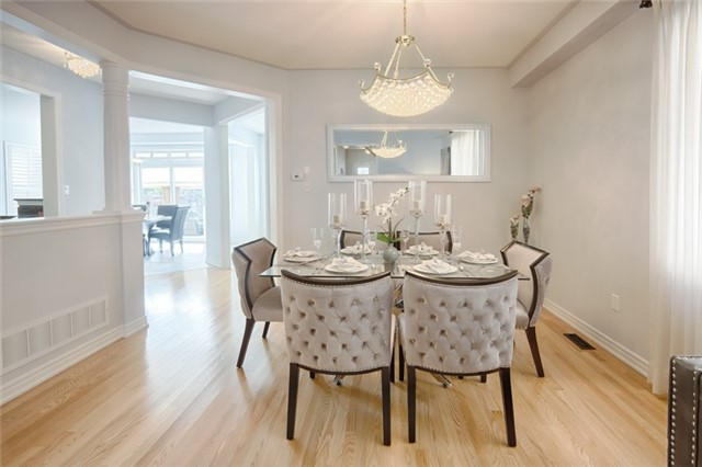Detached at 72 Staynor Cres, Markham, Ontario. Image 19