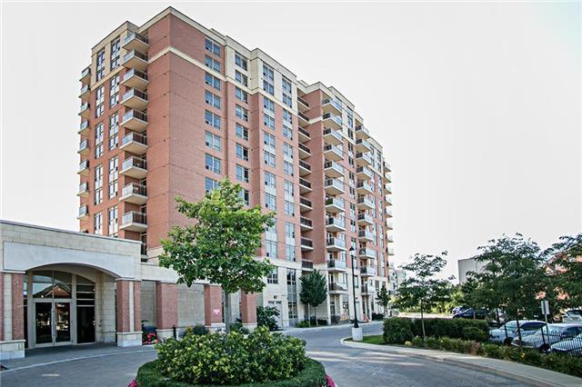 Condo Apartment at 75 King William Cres, Unit 104, Richmond Hill, Ontario. Image 1