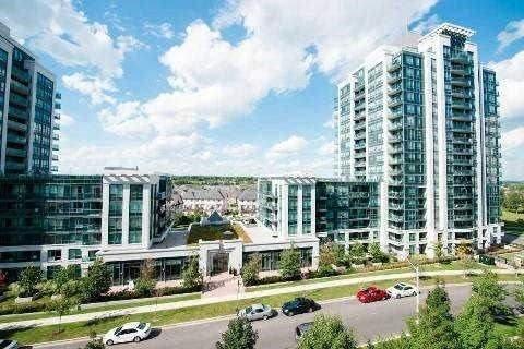 Condo Apartment at 50 Disera Dr, Unit 709, Vaughan, Ontario. Image 1