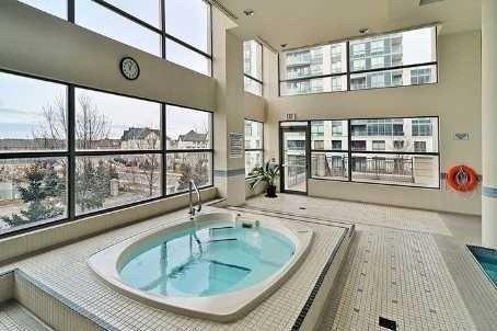 Condo Apartment at 50 Disera Dr, Unit 709, Vaughan, Ontario. Image 2