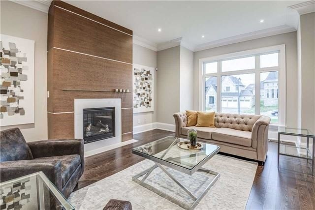 Detached at 31 Winterlude Crt, Vaughan, Ontario. Image 13