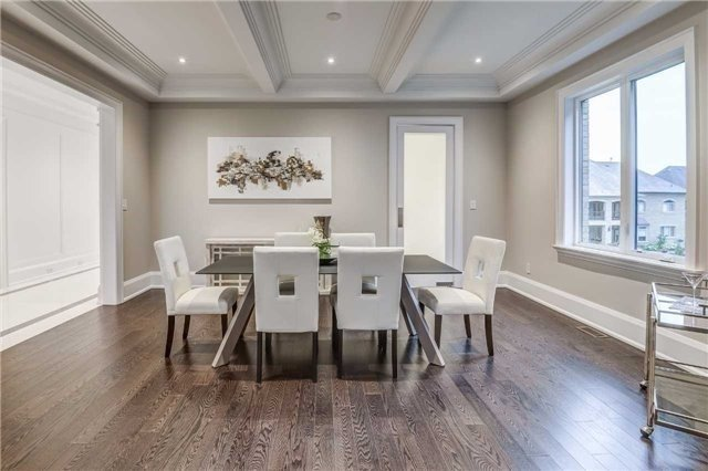 Detached at 31 Winterlude Crt, Vaughan, Ontario. Image 15