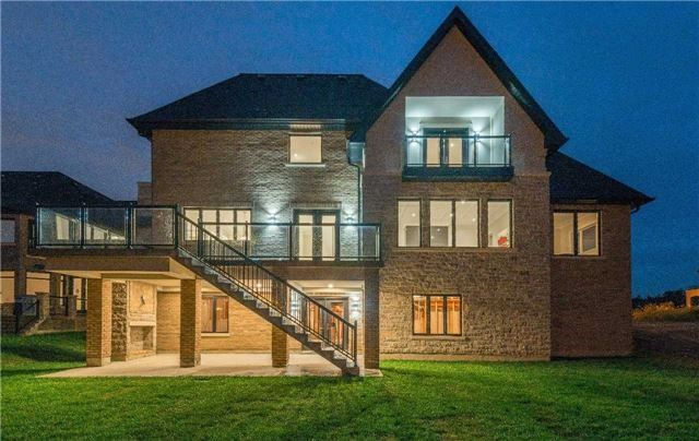 Detached at 31 Winterlude Crt, Vaughan, Ontario. Image 11