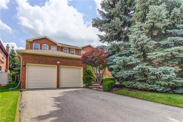 Detached at 122 Lyndhurst Dr, Markham, Ontario. Image 12
