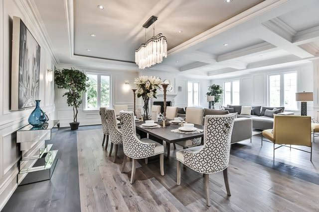 Detached at 18 Doncrest Rd, Richmond Hill, Ontario. Image 15