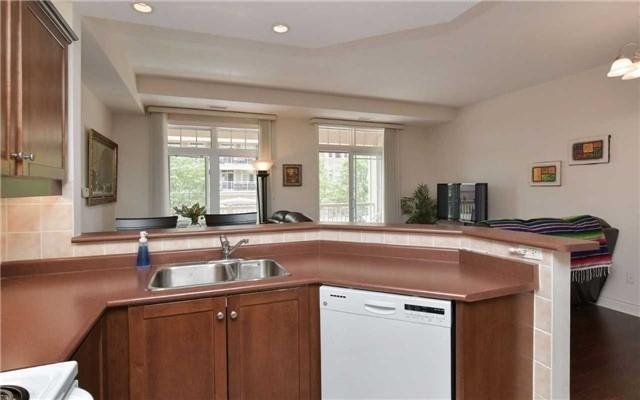 Condo Apartment at 78 Sunset Blvd, Unit 210, New Tecumseth, Ontario. Image 15