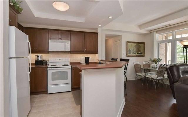 Condo Apartment at 78 Sunset Blvd, Unit 210, New Tecumseth, Ontario. Image 16