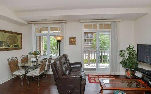 Condo Apartment at 78 Sunset Blvd, Unit 210, New Tecumseth, Ontario. Image 18