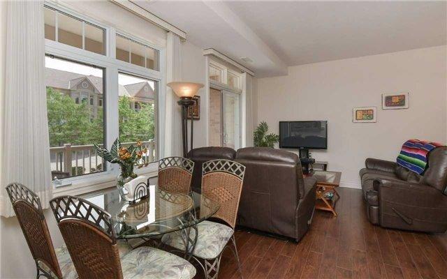 Condo Apartment at 78 Sunset Blvd, Unit 210, New Tecumseth, Ontario. Image 2