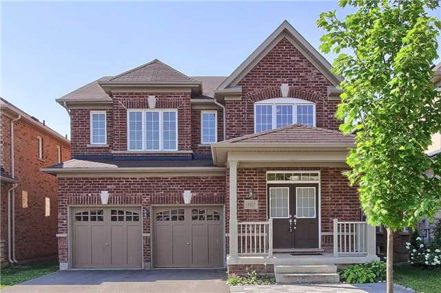 Detached at 102 Timna Cres, Vaughan, Ontario. Image 1