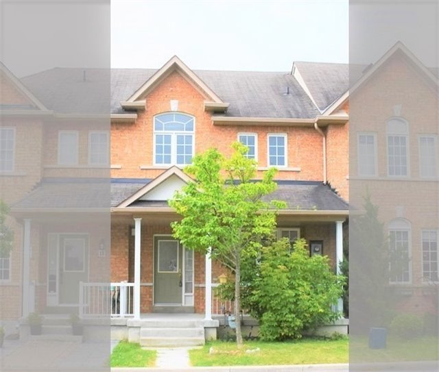 Townhouse at 20 Harry Blaylock Dr, Markham, Ontario. Image 8