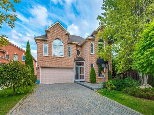 Detached at 3 Atlas Crt, Richmond Hill, Ontario. Image 1