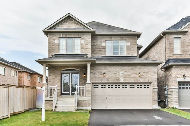Detached at 151 Glad Park Ave, Whitchurch-Stouffville, Ontario. Image 1