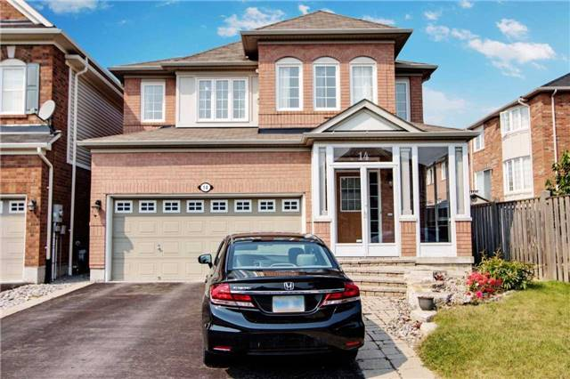Detached at 14 Merdock Crt, Whitchurch-Stouffville, Ontario. Image 1