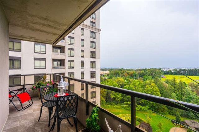 Condo Apartment at 9245 Jane St, Unit 905, Vaughan, Ontario. Image 6