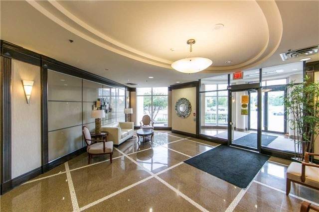 Condo Apartment at 18 Harding Blvd, Unit 506, Richmond Hill, Ontario. Image 1