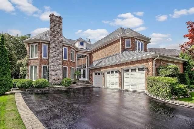 Detached at 84 Carlyle Cres, Aurora, Ontario. Image 11