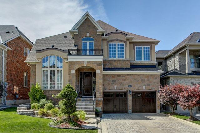 Detached at 6 Lexi St, Richmond Hill, Ontario. Image 1