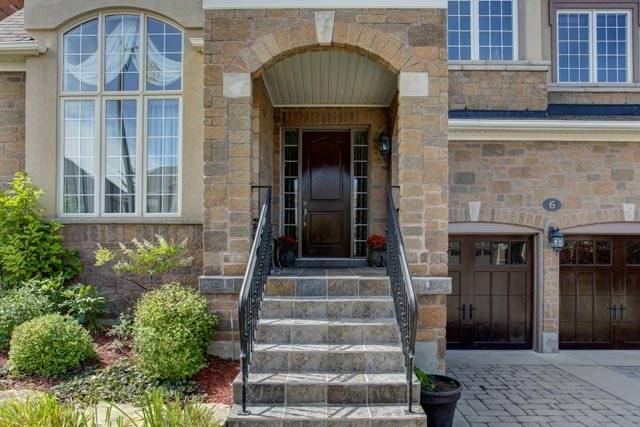 Detached at 6 Lexi St, Richmond Hill, Ontario. Image 12