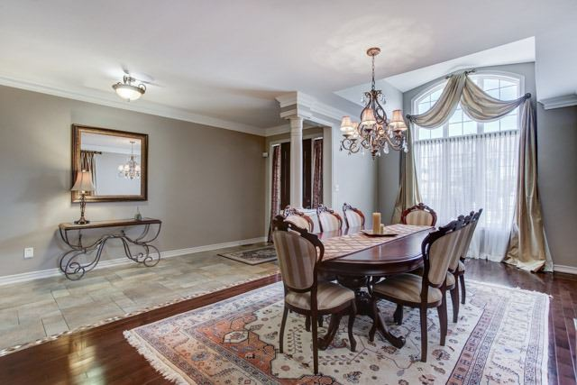 Detached at 6 Lexi St, Richmond Hill, Ontario. Image 15