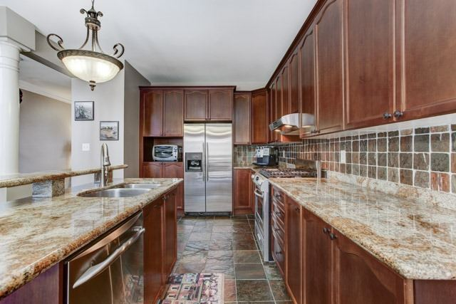 Detached at 6 Lexi St, Richmond Hill, Ontario. Image 18