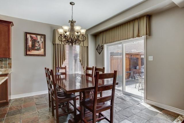 Detached at 6 Lexi St, Richmond Hill, Ontario. Image 19